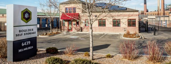 We Own And Operate Two Locations In Boulder Colorado